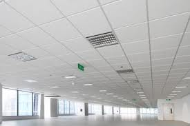 Ceilcote ceiling spraying photo