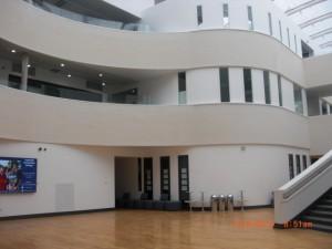 acoustic ceiling restoration