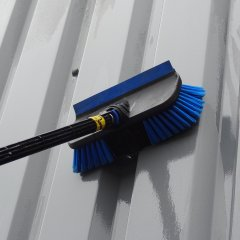 Cladding Spraying by CeilCote – 01733 588251 / 0207 519 6362