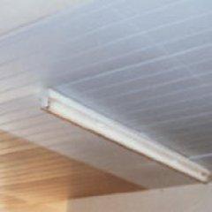Metal Ceiling Spraying by CeilCote – 01733 588251 / 0207 519 6362